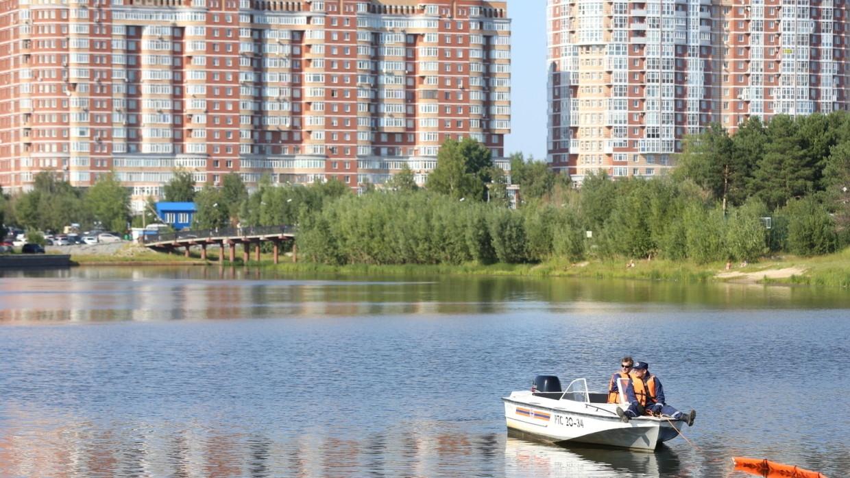 Новое пространство для отдыха откроется в Сургуте в конце августа Общество