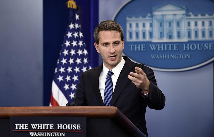 Белый дом прокомментировал заявление о возможности воссоздания военных баз РФ за рубежом