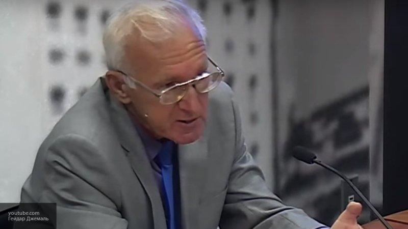 Востоковед Долгов указал на подвижки в ливийском конфликте благодаря действиям России