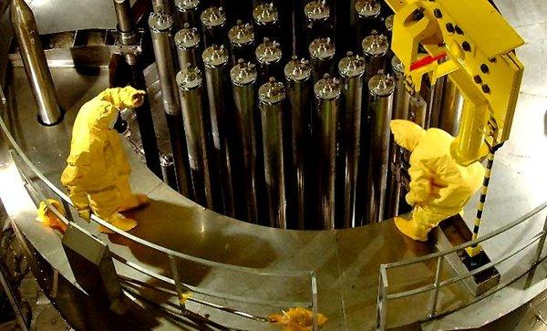 Экс-глава рассказал о реальных причинах аварийных отключений ядерных реакторов украинских АЭС