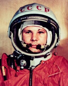 О вере Юрия Гагарина