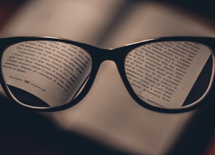 Как самому при покупке проверить центровку очков для зрения