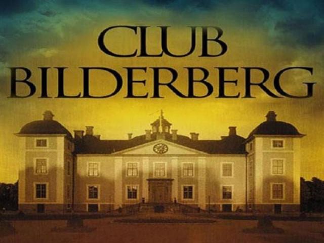История создания Бильдерберг…