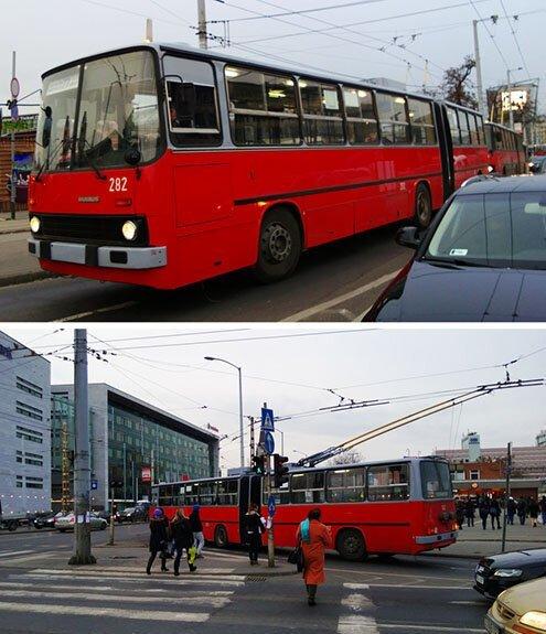 Троллейбусы в Будапеште только притворяются автобусами страны, факты, это интересно