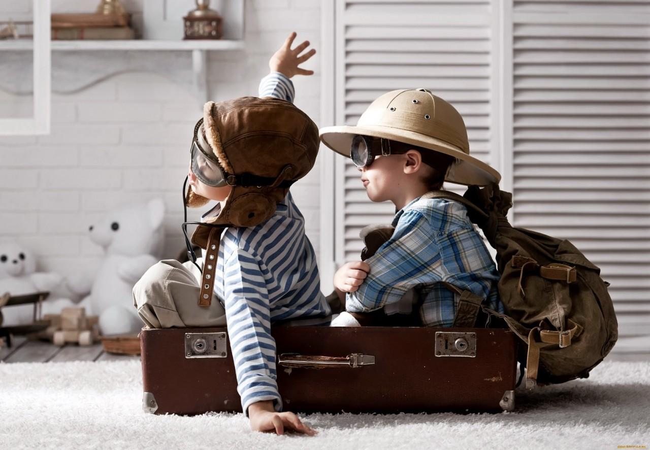 Смешные картинки с путешествиями