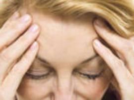 Народная медицина при головной боли
