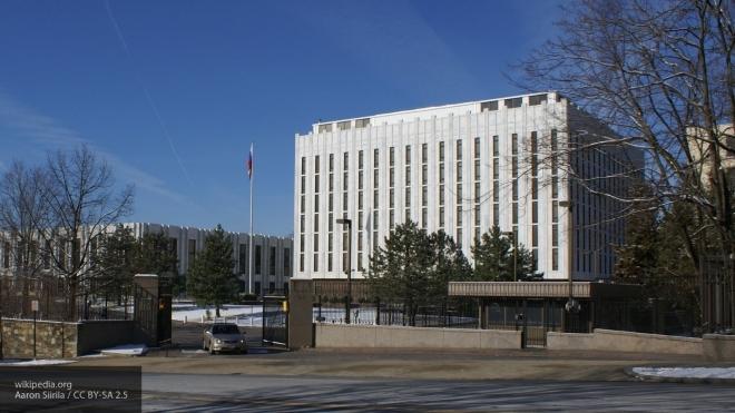 Россия назвала планы США по Сирии безответственными и призвала отказаться от них