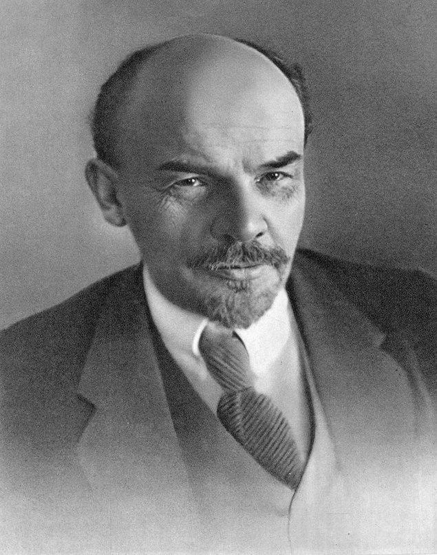 О вырванных из контекста цитатах Ленина