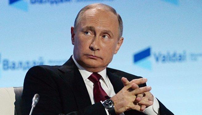 Путин загнал США в тупик, из которого нет выхода.