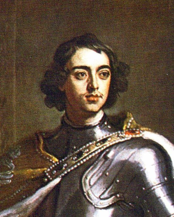20 шокирующих фактов в пользу подмены Петра I во время Великого посольства загадки истории