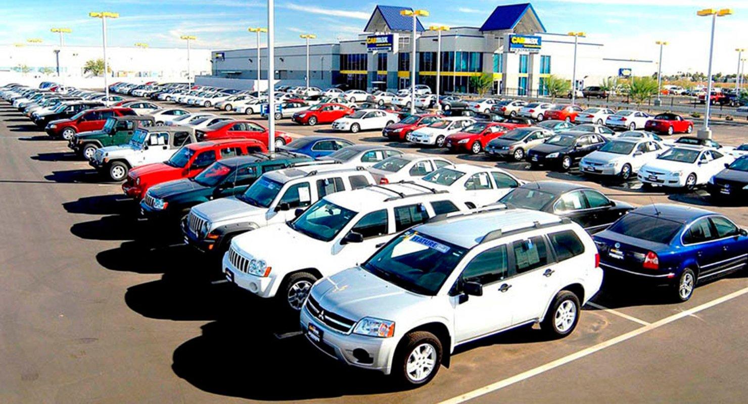 Стали известны причины рекордного спроса на новые авто в Петербурге Автомобили