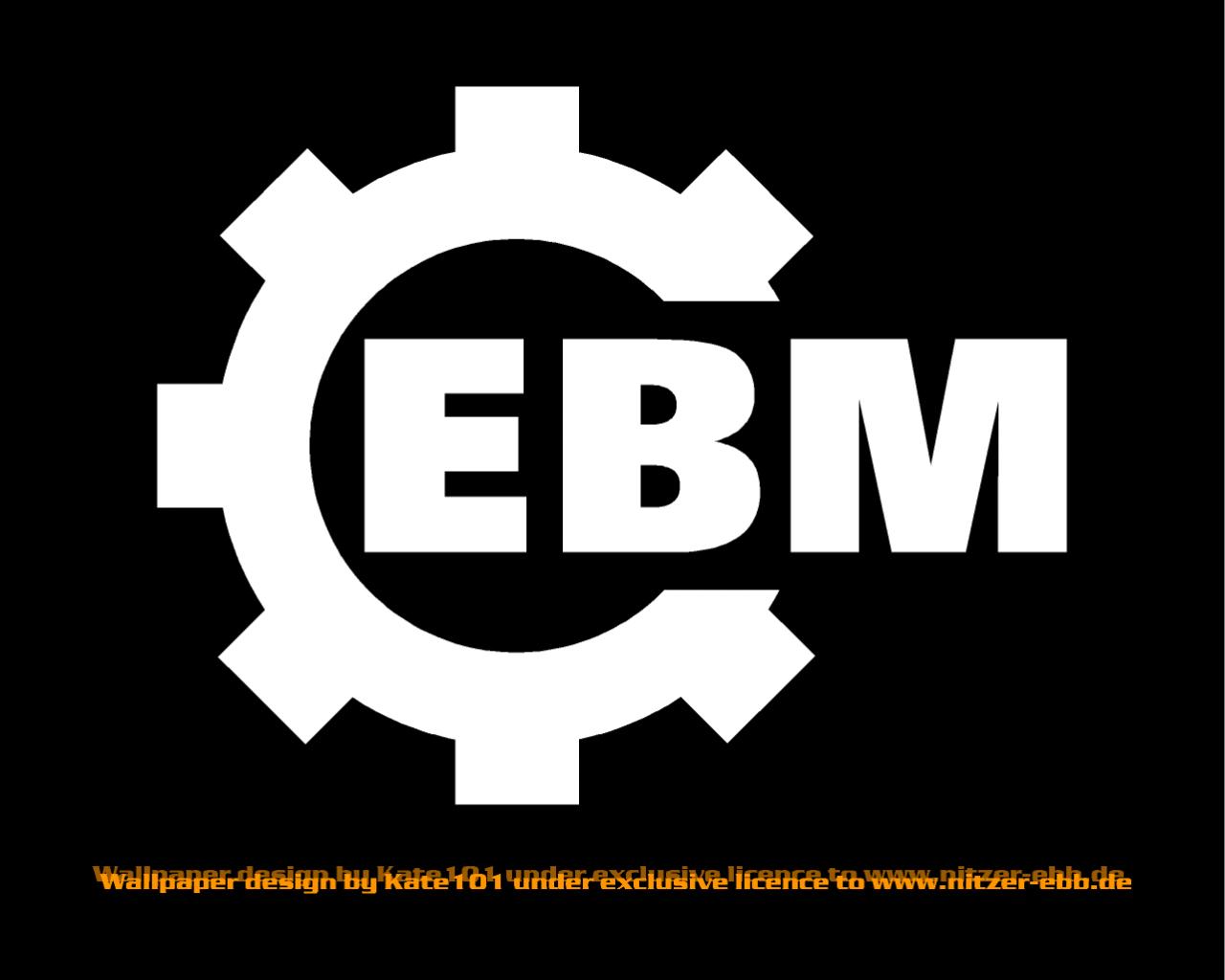 Что такое EBM?