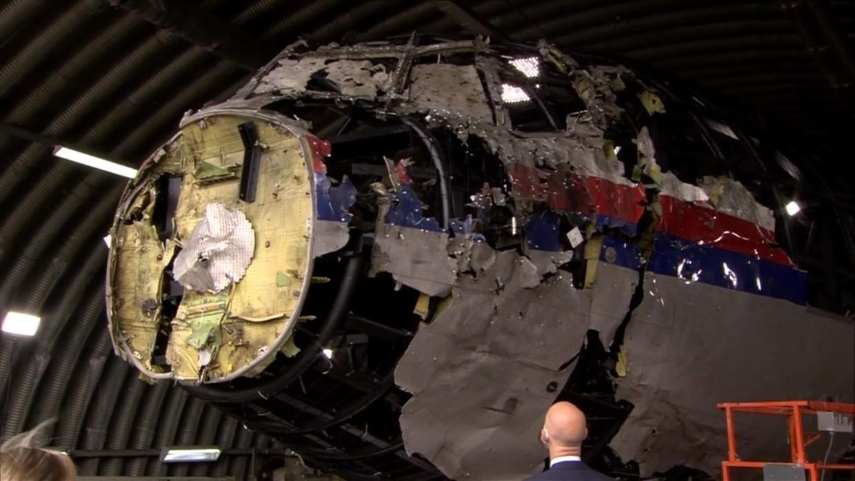 Аналитик Макговерн объяснил, почему не стоит доверять заявлениям США о трагедии MH17 Политика