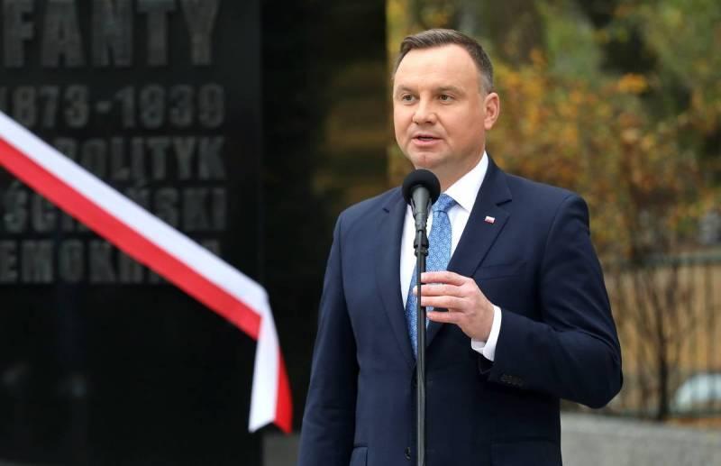 Зачем Варшава ставит на ухудшение отношений с Москвой