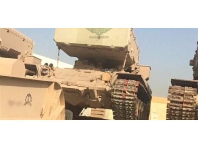 Арабы запасаются «Солнцепёками»: ближневосточный бросок российского оружия оружие