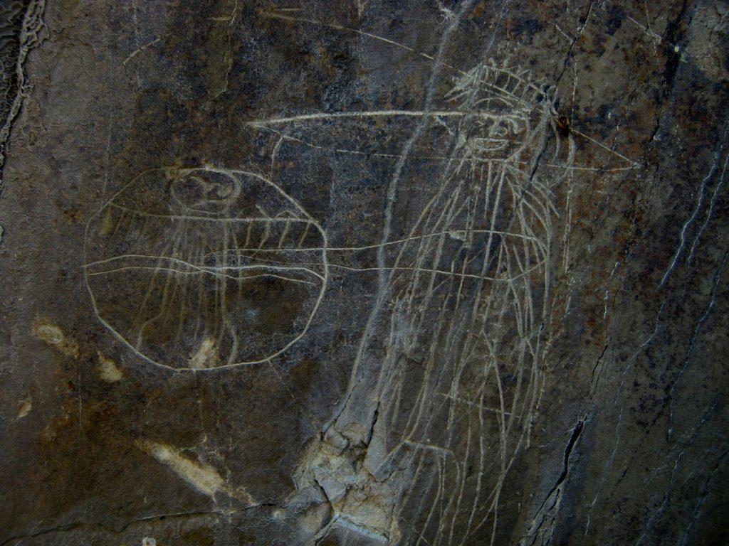 Белый заяц Апокалипсиса, живые автомобили и загробная жизнь как казарма: во что верят на Алтае интересное,народы,Россия,традиции,шаманизм