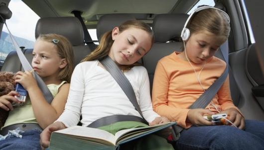Большинство водителей не знают этих правил. А вы?