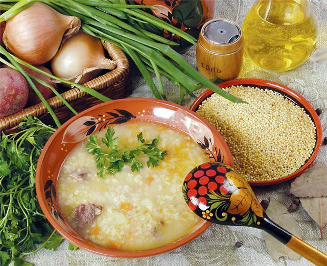 Кулеш кухня, национальная, россия