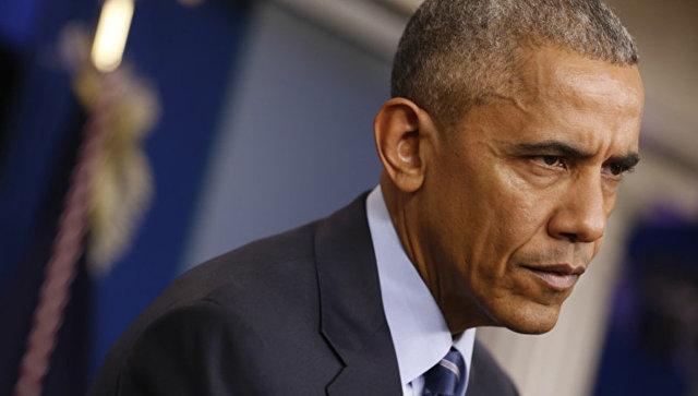 """""""Секретные"""" шаги Б. Обамы по…"""