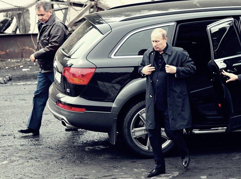 Москва приготовила для США н…