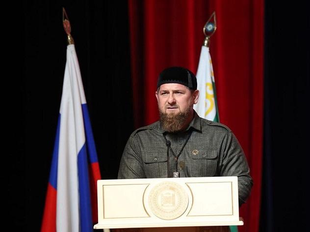 Кадыров назвал Чечню «единст…