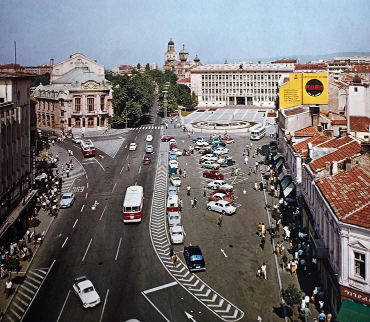 1960-е, Варна: СССР, болгария, быт, история, это интересно