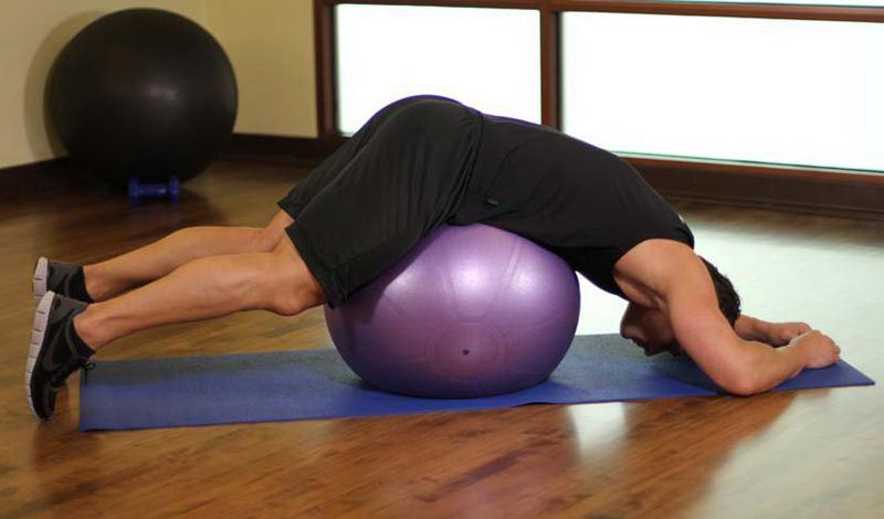 Работающие упражнения от боли в спине боль в спине
