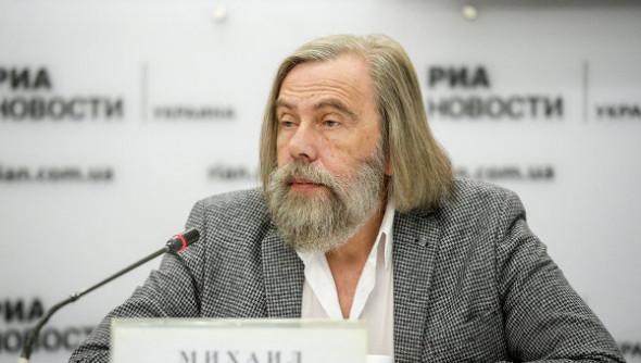 О страхах власти и обновленной позиции Запада по Украине - Михаил Погребинский