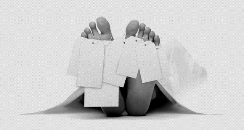 Почему когда человек умирает, он становится тяжелее: 4 причины