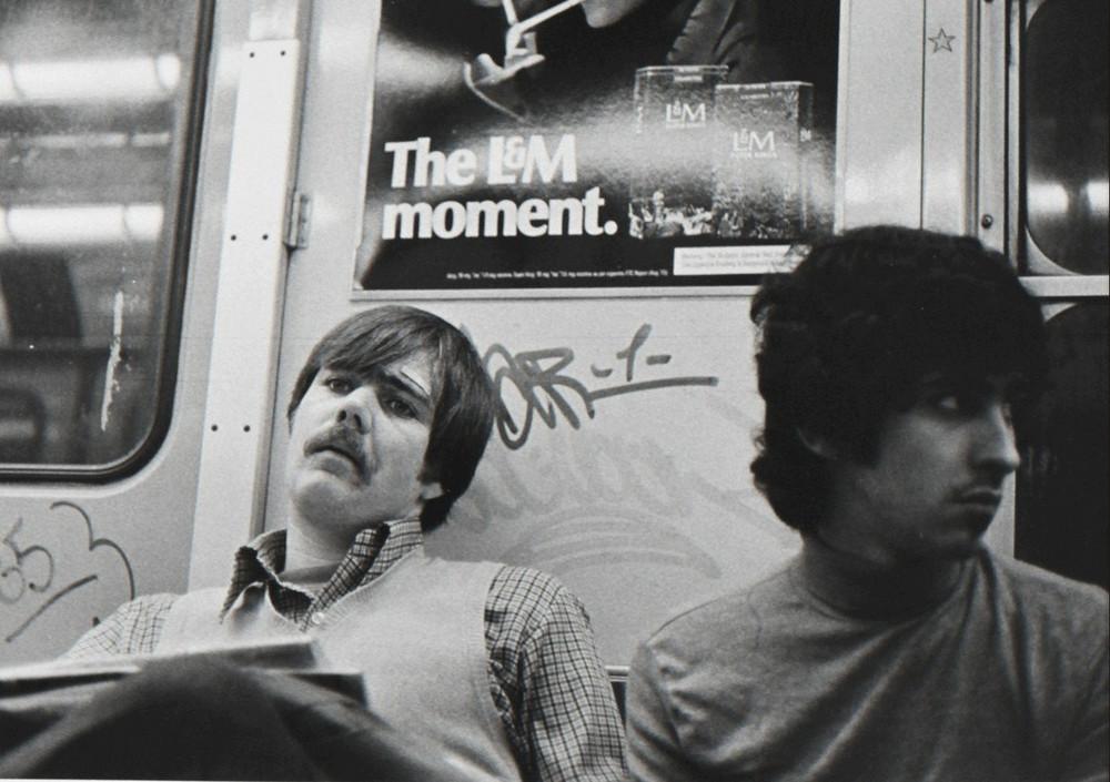 Уличная жизнь Нью-Йорка с 1930-х до 80-х годов в фотографиях Элен Левитт 12