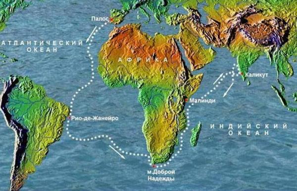 Перец, шафран, корица: Как пряности помогали людям совершать географические открытия история,путешествие