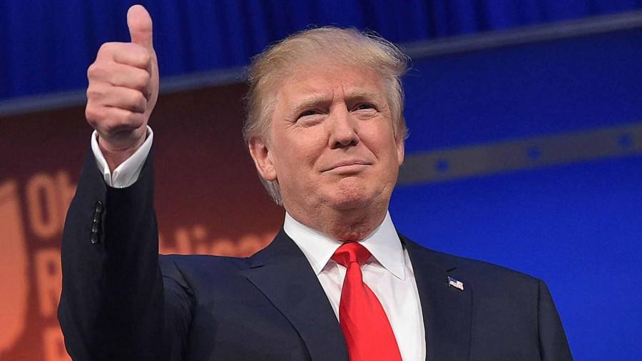 Трамп наш или всё же не наш?