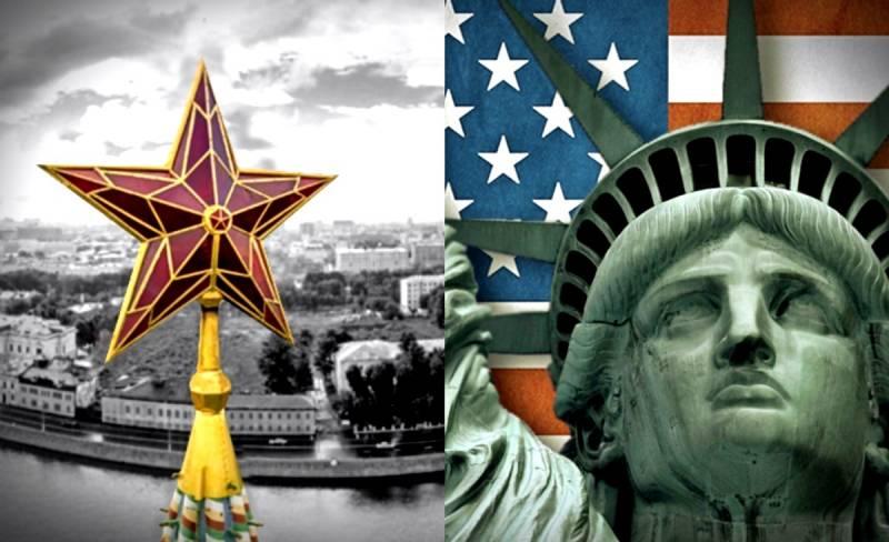 Что, если Россия проиграет «битву за советское наследство»