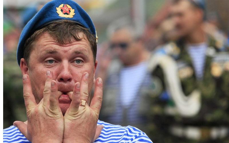 Взгляд иностранца: чего нельзя делать в России