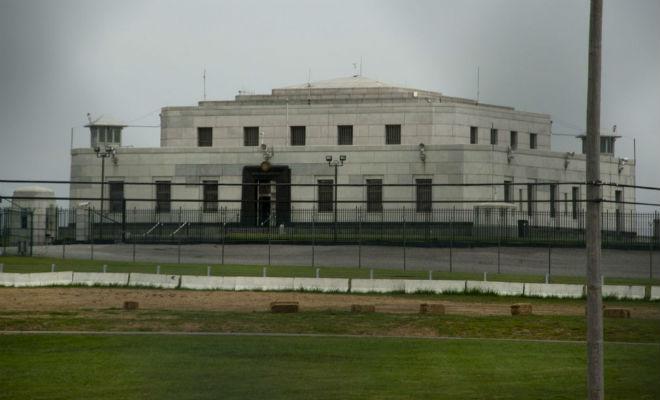 Как охраняется самое ценное здание США, Форт Нокс, в котором держат золотой запас Культура