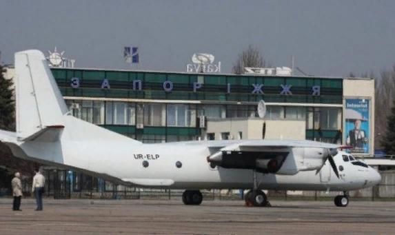 Украинский безвиз накрылся военным положением. В Запорожье людей высаживают с авиарейсов