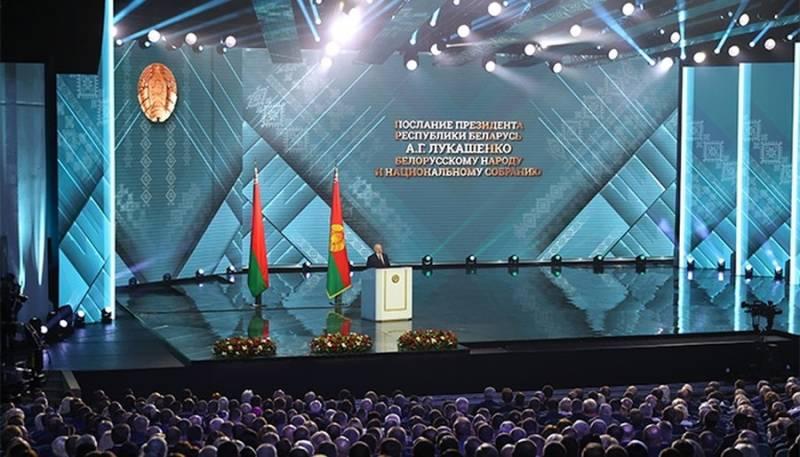 Беларусь и Украина. Парадоксы идеологии геополитика