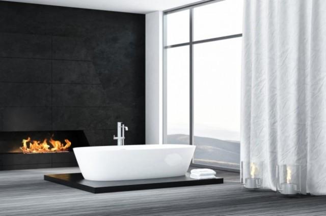 20 роскошных ванн 8