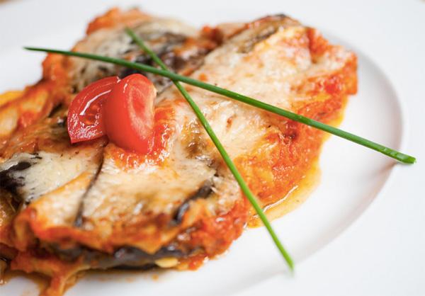 Авторские версии лазаньи от известных поваров