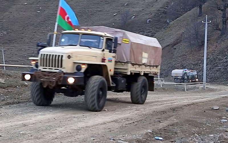 Азербайджанские СМИ: Баку мог потерять в Карабахе до 12 тысяч погибшими Новости