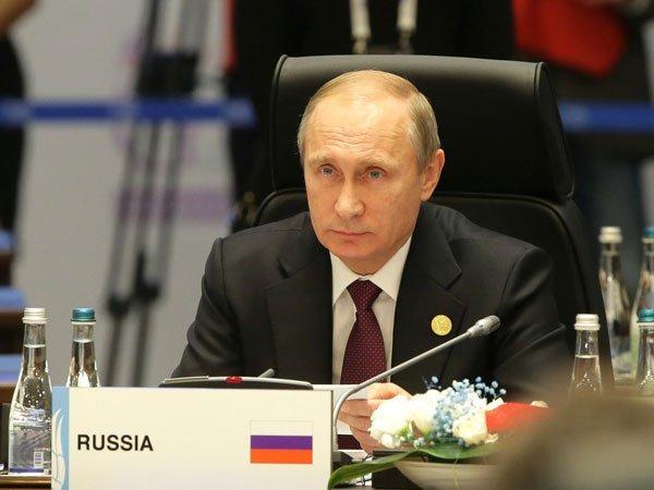 Путин назвал успехи России в сфере экономики скромными на саммите G20
