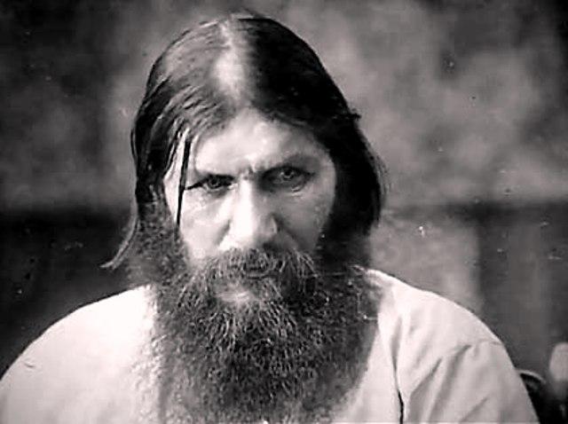 Для чего убили Григория Распутина?