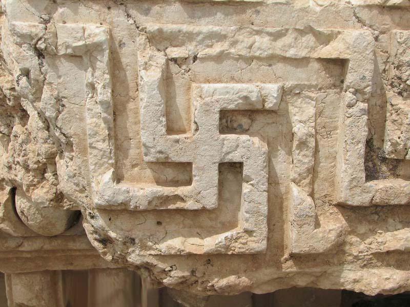 Тайны мегалитов Баальбека — а не были ли они основанием Вавилонской башни?