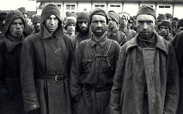 «Охота на зайцев»: как 400 советских «смертников» сбежало из Маутхаузена