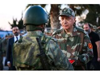 США втягивают Турцию в войну с Россией: турецкие генералы недовольны