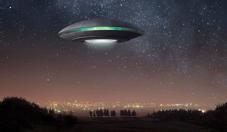 В Крыму мальчика похитили инопланетяне?
