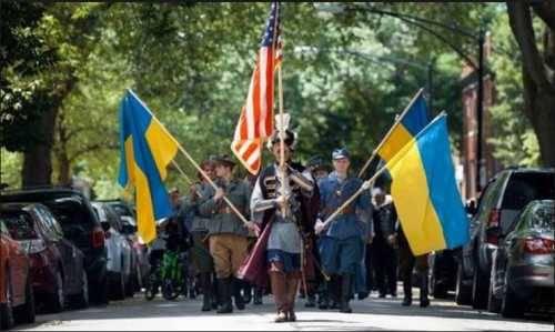 Предвыборная бандеризация Украины