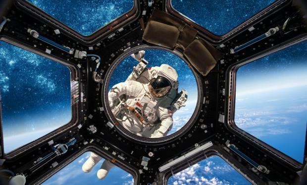 Космический туризм может нанести непоправимый вред климатическим условиям в будущем мир,турист