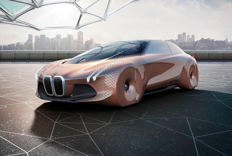 И конечно автомобили будущего архитектура, интересное, концептуальные фантазии, фабрик аидей