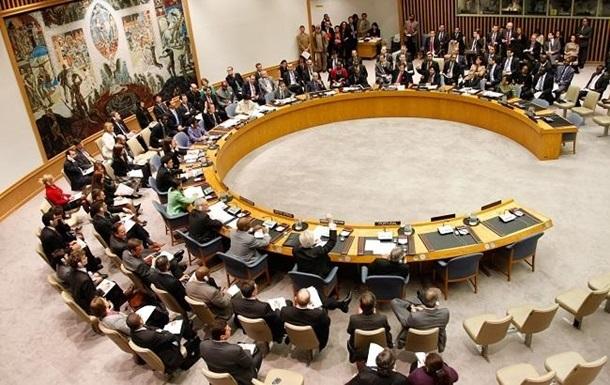 Великобритания заблокировала в ООН предложенный Россией проект заявления по инциденту в Солсбери